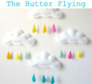 ���Υ�ӡ��롪The Butter Flying