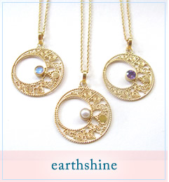 SUNBATH earthshine���꡼�����������եͥå��쥹�����?�ͥå��쥹etc