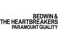 イメージ:BEDWIN & THE HEARTBREAKERS