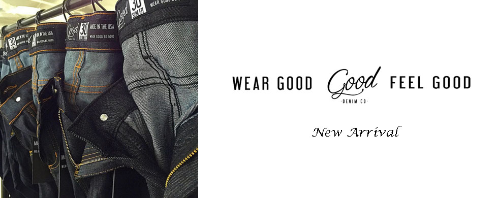 Fedup.jp | Good Denim co ����������Ǥ�