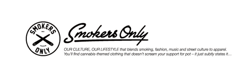 ブランド | Smokers Only