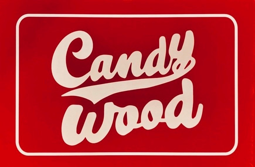 CANDY WOOD