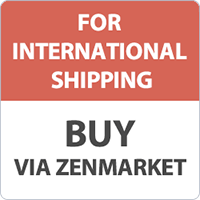 Buying proxy service (Goods from Japanese online shops and auctions). Buy from Japan with Zenmarket.Jp!
