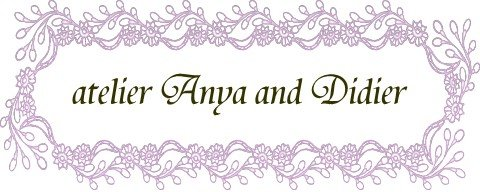 atelier Anya and Didier