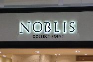 NOBLIS WATCH