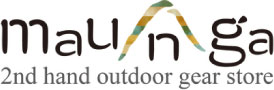 maunga 2nd hand outdoor gear store