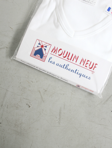 MOULIN NEUF カットソー