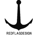 RED FLAG DESIGN バッグ
