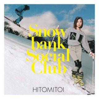 <CD>Snowbank Social Club/一十三十一