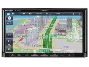 【2020最新モデル】<br>Panasonic CN-RE07D<br>ストラーダ★国産車基本工賃セット<br>★1/11(月)〜1/17(日)ご予約まで取付けキャンペーン