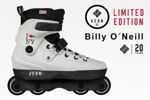 USD Aeon 60 20Y Billy