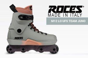 ROCES M12 Lo Tides