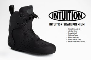 THEM & INTUITION BK