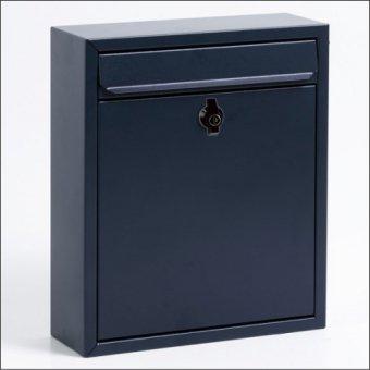 .ベーシックポスト メールボックス(郵便受け)
