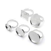 【まつげエクステ施術用】グルーリング (Glue Ring)
