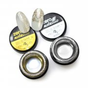 PROP ラメ感ゼロ メタリックジェル / ZERO metallic アオイロ ジェル