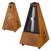 ウィットナー Wittner 木製メトロノーム 【813】 ウォルナットカラー