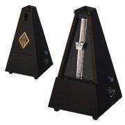 ウィットナー Wittner 木製メトロノーム 【816】 ブラック