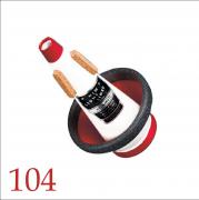 ニューストンライン : トランペット ミカ 【104】