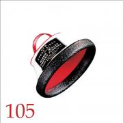 ニューストンライン : トランペット プランジャー 【105】