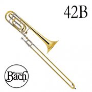バック : テナーバストロンボーン 42B GL