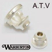 ワーバートン : A.T.V. 銀メッキ仕上げ