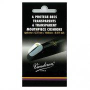 バンドーレン : マウスピース クッション 0.35mm