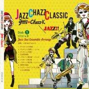 CD HIBI★Chazz-K : Jazz Chazz Classic