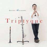 CD 渡邊一毅 : Triptyque