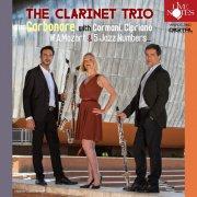 CD カルボナーレ・クラリネット・トリオ : モーツァルト!& ジャズ!