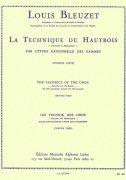 ブルーゼ : オーボエのテクニック 2巻