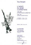 ダンガン : 若いクラリネット奏者のABC 2巻