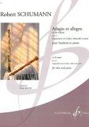 シューマン : アダージョとアレグロ 変イ長調 Op.70