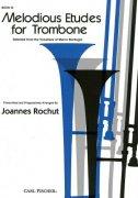 ロッシュ : 旋律的練習曲 第3巻