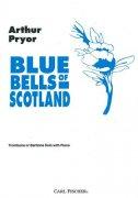プライヤー : スコットランドの釣り鐘草
