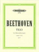 ベートーヴェン : 三重奏曲 ハ長調 Op.87