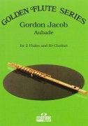 ゴードン・ジェイコブ : オーバドゥ 朝の歌