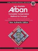 アーバン : トランペットの為の金管教本