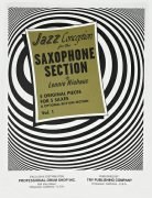 ニーハウス : ジャズコンセプション サックスセクション 1