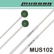 マッサー : ツーステップマレット ラバー MUS102(ミディアム)