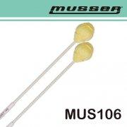 マッサー : ツーステップマレット MUS106(ソフト)