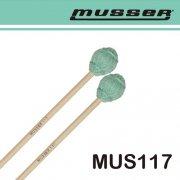 マッサー : バーチハンドルマレット MUS117(ミディアム)