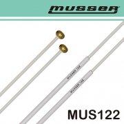 マッサー : ツーステップマレット MUS122(ブラス)