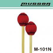 マッサー : コンサートマレット マッサー100シリーズ M-101N(ハード)