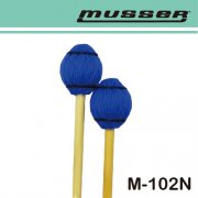 マッサー : コンサートマレット M-102N(ミディアムハード)