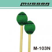 マッサー : コンサートマレット M-103N(ミディアム)