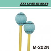 マッサー : コンサートマレット 200シリーズ M-202N(ミディアムハード)