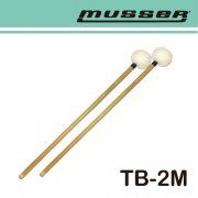 マッサー : ティンパニマレット TB-2M(ミディアム)