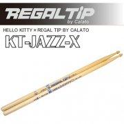 リーガルティップ : クラシックシリーズ ハローキティ KT-JAZZ-X