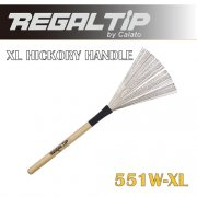 リーガルティップ : ワイヤーブラシ 固定式 551W-XL